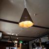 銅板の明かり