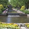 春色のカナール ~春日井市都市緑化植物園
