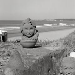 Sand Woman ~2015年10月の記憶