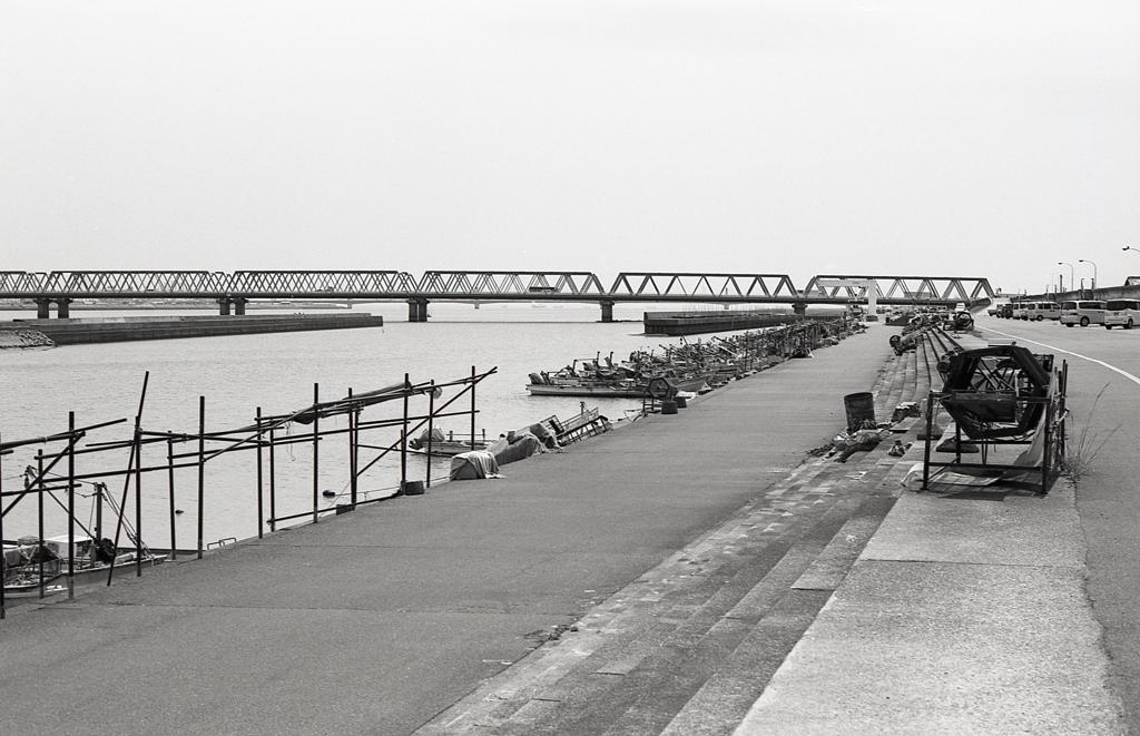 赤須賀漁港