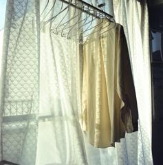 改めまして…「部屋とワイシャツと私」