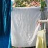 幸せの白いタオル