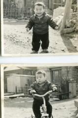 残った二枚の写真