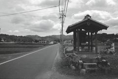 廻間の風景 (春日井市)