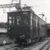 昭和6年製軽便電車モニ226号