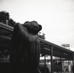 追憶の裸婦