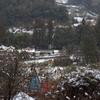 山間の村Ⅱ