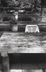 カナールのテーブル