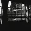 昭和40年代の校舎窓