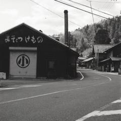 味噌・醤油の小木曽醸造(マルコ醸造株式会社)