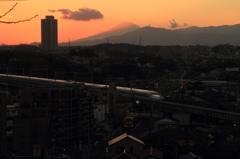 富士山神社