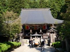 奥の細道 立石寺