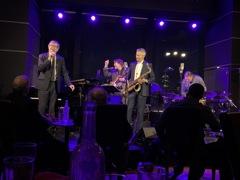 jazz night in NY