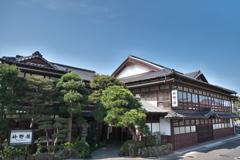 竹野屋 旅館