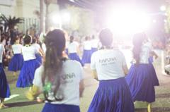 street performances..