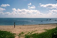 空と海と君と