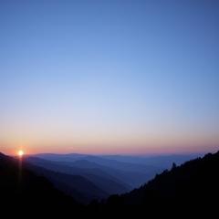 アパラチア山脈