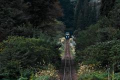陸羽西線、羽前前波駅
