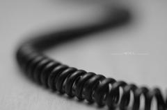 螺旋のゆらぎ