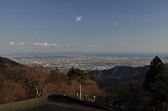 関八州の展望台