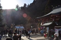 新春の風景