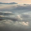 雲の煌めき