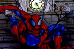 Spider-Man~♪