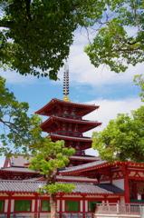 five-storied pagoda4