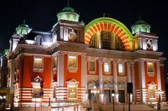 osaka cent. public hall