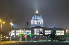 san_francisco city hall