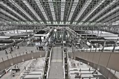JR大阪駅ビル