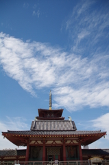 sitennou-temple4