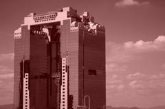 sky-building