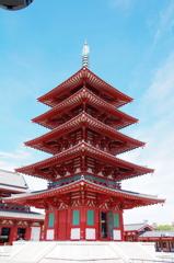 five-storied pagoda2