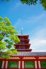 five-storied pagoda3