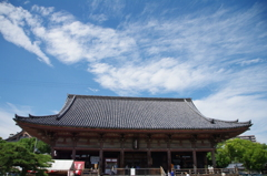 sitennou-temple3
