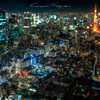 Tokyo Tower #2