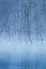 徳山湖 #1