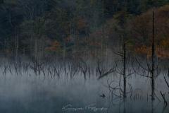 徳山湖 #3