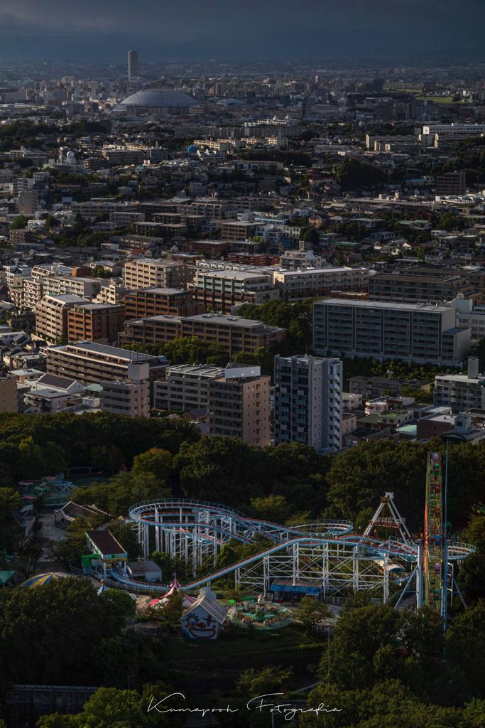 東山スカイタワー #2