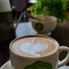 ニセコのカフェ