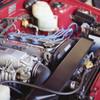 レビンのエンジン