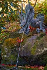英彦山神宮 12