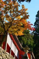 英彦山神宮 4