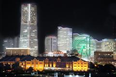 みなとみらい in 横浜