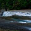 吹割の滝 2