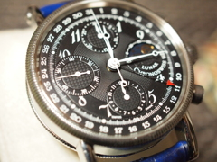 chrono swiss luna