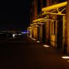 夜の赤レンガ倉庫2