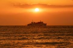 伊良湖sunset