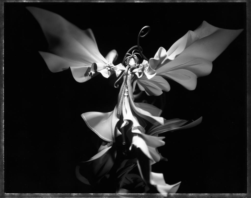 Satz Plasmat 153mm F4.5ベルダンディー
